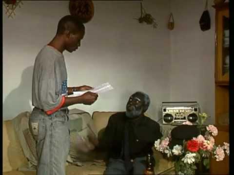 Jean Miché Kankan   la lettre