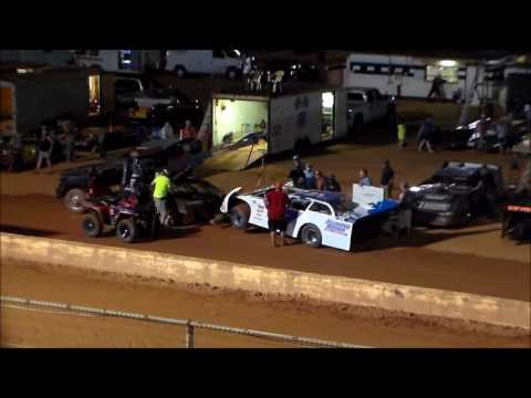 Friendship Motor Speedway( Late Model Sportsman)7-15-17