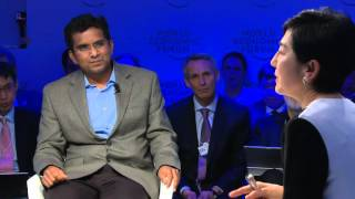 Davos 2016 - A World Without Work?