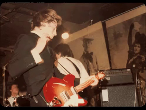 The Jam   Live at the 100 Club 1977