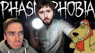 PHASMOPHOBIA BEST BITS!  - Torchgate