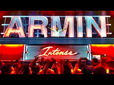 Armin Van Buuren - Intense HD 2014 Manila