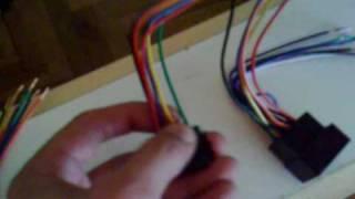 Videotutorial Duplicar conector ISO o DIN