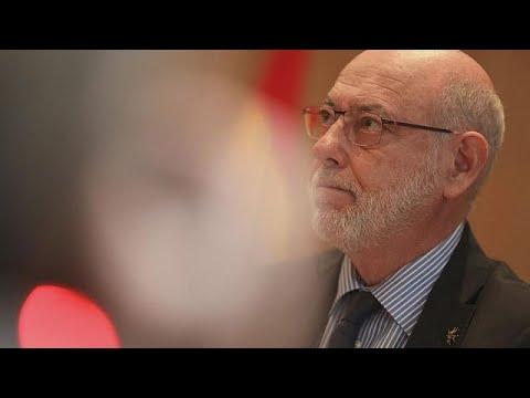 Morreu o Procurador-Geral do Estado espanhol em Buenos Aires