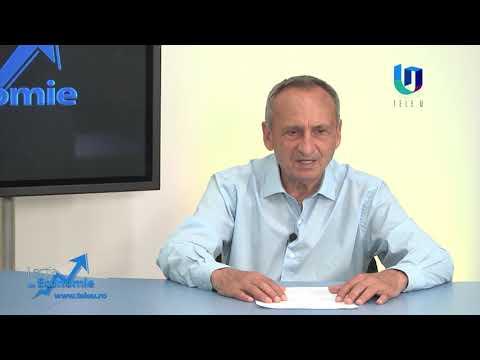 TeleU: Economia și lumea cntemporană