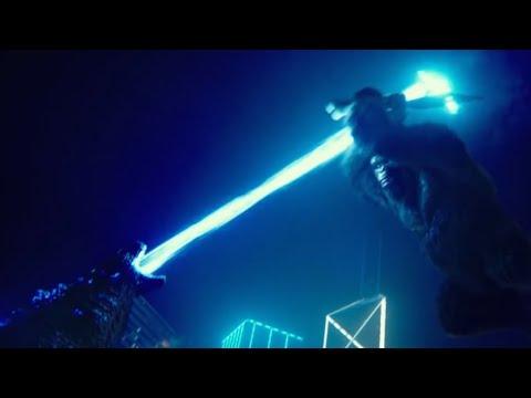 GODZILLA VS KONG AD/TV SPOT 2 1080p