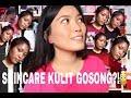 SKINCARE ROUTINE 2017 | SKINCARE UNTUK KULIT GOSONG?! (in Bahasa)