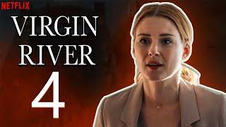 Virgin River Season 4 Trailer will be different! Season 3 Ending Explained