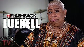 Luenell on How the R. Kelly Underage Girl Accusations Started with Aaliyah (Flashback)