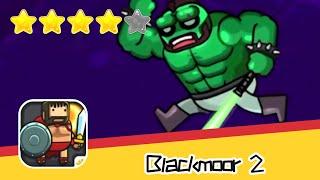 Blackmoor 2 DARK Day25 ABIGAIL Walkthrough Co Op Multiplayer Hack & Slash Recommend index four stars