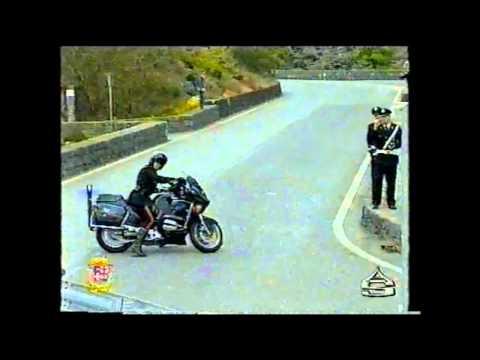 Carabinieri Motociclisti Catania
