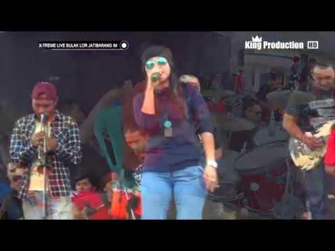 Mendung Ireng -  Diana Sastra -  X-Treme Live Pesta Hajat Bos Abud