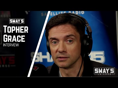 Topher Grace on Role As David Duke in Spike Lee's 'BlacKkKlansman'