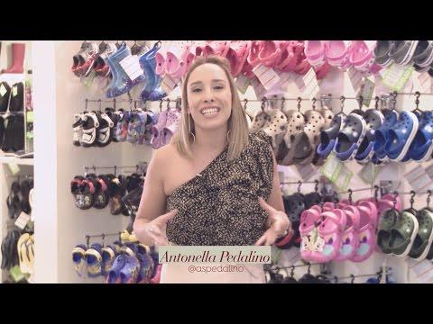 Dicas para arrasar na escolha do seu Crocs | Tutoriais Catuaí Shopping Londrina