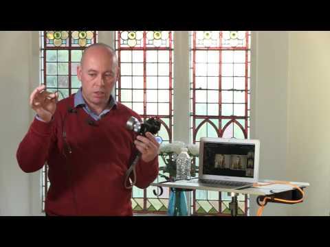 TetherTools Equipment by Robert Pugh