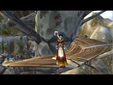 Runes Of Magic: Meet The Mage