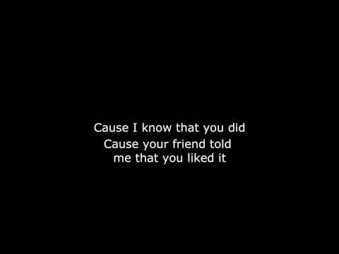 Kate Nash - Merry Happy lyrics (HD) [Community]
