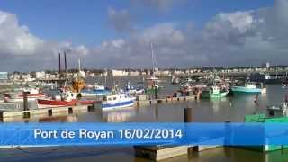 Port de Royan, Charente-Maritime 17