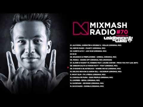 Laidback Luke presents: Mixmash Radio 070