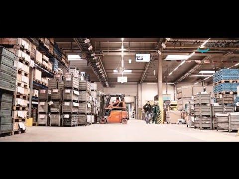 SAP ERP Einführung bei WHW Hillebrand GmbH & Co. KG