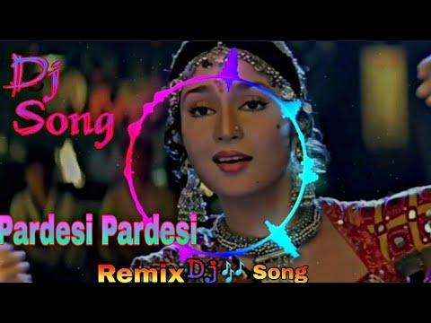 new-remix-dj-song-2019-|-pardesi-pardesi-jana-nahi-dj-song-|-raja-hindustani-movie-song|-mix-dj-song
