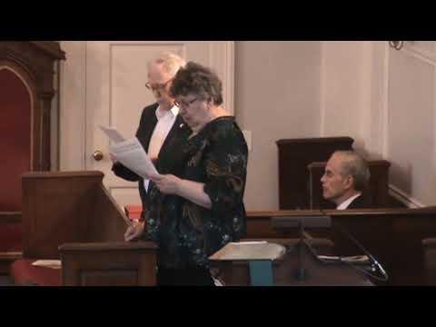 FBC Holy Worship Service September 3, 2017