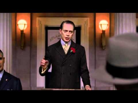 Boardwalk Empire - Fall of D'alessio