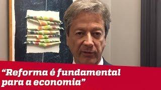 Fenabrave: 'Aprovação da reforma é fundamental para toda a economia'