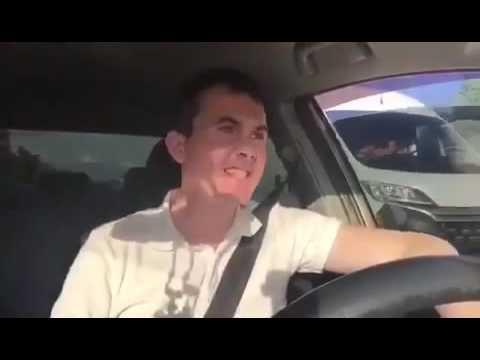 водитель про пятницу