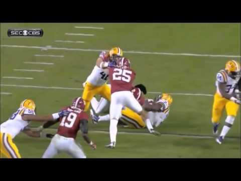 Alabama Football 2016 Hype