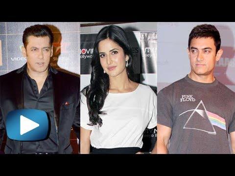 Aamir Khan's Wish, Will Salman Khan Get...