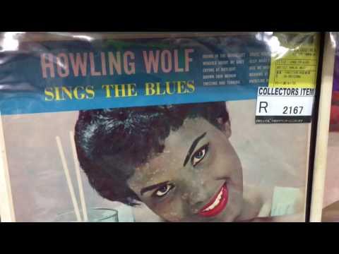 The Vinyl Guide - Disk Union, MASSIVE Record Shop, Shinjuku Tokyo Japan Pt 2   Blues, Soul, Hip Hop