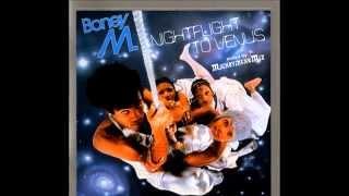 BONEY M. - Nightflight To Venus (Thirty-Eight Kilometers Space Mix)