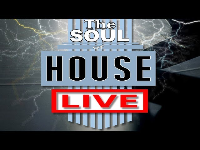 THE SOUL OF HOUSE LIVE ? 24/7 Soulful Deep & Classic House ???? Live Stream ???? ?