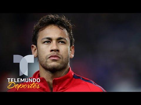 El Barça, cerca de cobrar venganza sobre el PSG por la fuga de Neymar   La Liga   Telemundo Deportes