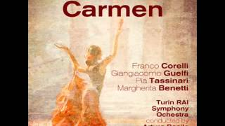 Play Carmen E L'amore Uno Strano Augello