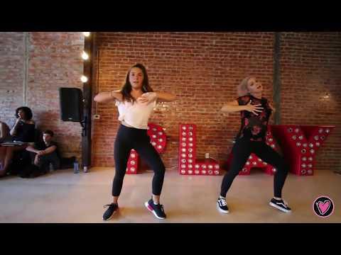Mackenzie Ziegler   Camila Cabello - OMG   Choreography