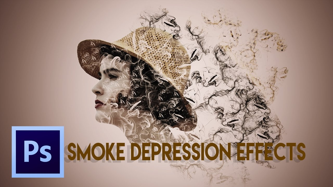 Photoshop tutorial for beginners smoke depression effects in photoshop tutorial for beginners smoke depression effects in photoshop baditri Choice Image