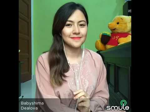 Duet Lagu Dealova Bersama Ratu Smule Malaysia Baby Shima