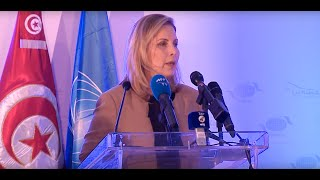 4th UNWTO Conference  on Tourism and the Media - Opening ceremony and key note thumbnail