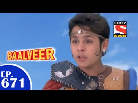 Baal Veer - बालवीर - Episode 671 - 17th March 2015