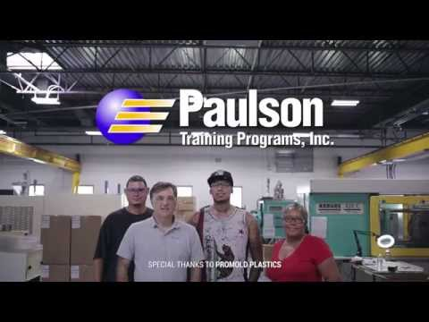 Plastics Training Done Right - Powered By Paulson - YouTube
