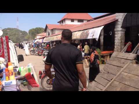 Phil the culture Tanzania