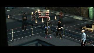 Don King Boxing - Dawson vs Bennett Alternate Play By Play Version