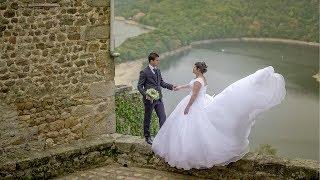 Sabrina & Ludovic Mariage by Assil Production cameraman