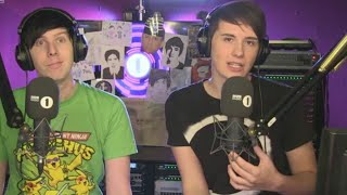 Internet Takeover - 2014.09.01 - Dan and Phil