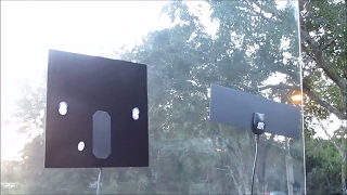 Clear TV Antenna VS HD Free TV Antenna As Seen On TV