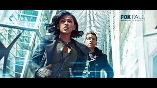 Minority Report Series Premiere review