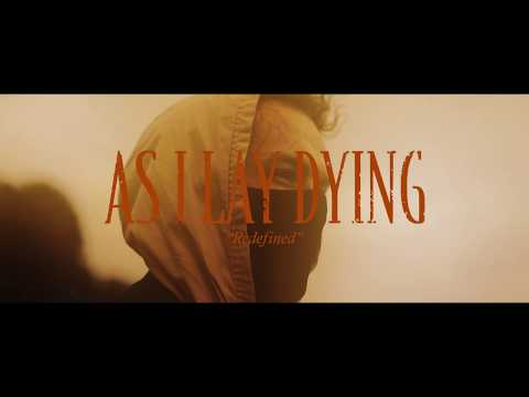 as-i-lay-dying---redefined-(official-music-video)