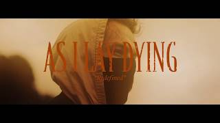 AS I LAY DYING - Redefined (OFFICIAL MUSIC VIDEO)